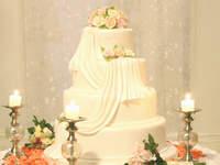 Ideas para tu torta de matrimonio