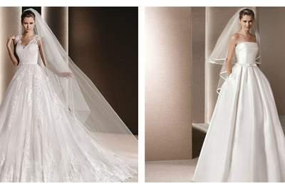 Colección de La Sposa 2016, ¡con vestidos de novia que no te puedes perder!