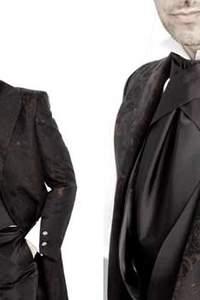 Heiraten im Standesamt - Outfits für Männer