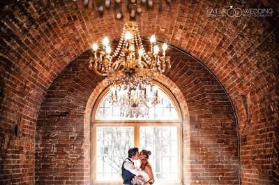 Unsere liebsten Hochzeitsküsse – Genießen Sie mit uns den romantischsten Hochzeitsaugenblick!