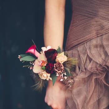 Ontdek de allermooiste trends bruidsboeketten van 2016!