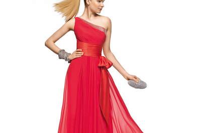 Robes de soirée Pronovias 2014