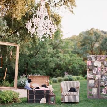 Décoration de mariage rustique 2017 :  une touche de simplicité pour votre joli jour!
