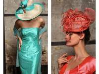 Paule Vasseur ou l'art de coordonner vos accessoires à votre tenue de mariage