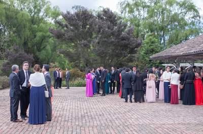 Cómo organizar el cóctel de tu boda: ¡Te damos las mejores recomendaciones!