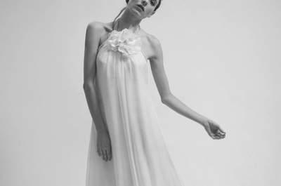 Vestidos de novia 2017: las mejores tendencias que debes saber para tu diseño perfecto