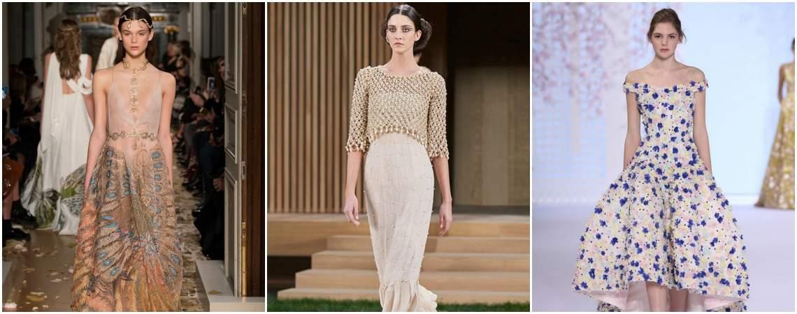 Enamórate de los 55 diseños más bonitos de Paris Fashion Week Primavera-Verano 2016