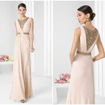 60 vestidos de fiesta Rosa Clará 2016 que no te dejarán indiferente
