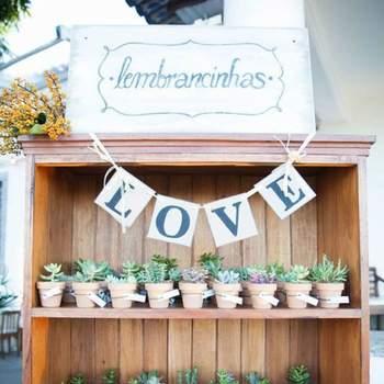 Como decorar seu casamento com suculentas em 2016