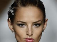 Maquiagem para noivas 2016