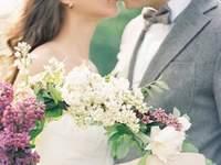 14 свадебных тенденций 2017