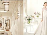 9 лучших салонов свадебных платьев Москвы