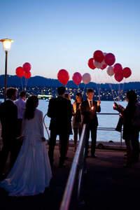 Hochzeit am Züricher See: Zazu und Peter's Ja-Wort als Inspiration für Ihre eigene Hochzeit!