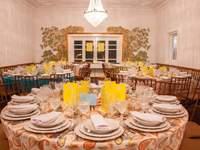 Restaurantes para Casamento em Lisboa