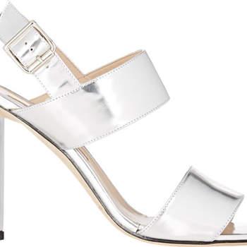 Les plus belles chaussures de mariée Manolo Blahnik pour 2016