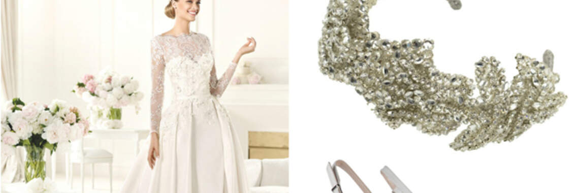 Wedding Dress Inspiration HRH Grace Kelly of Monaco