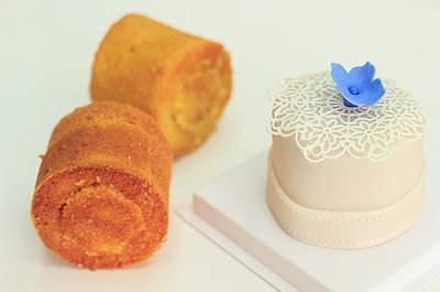 Ideas para la presentación de aperitivos y postres en tu matrimonio