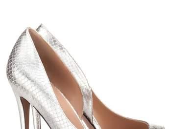 Scarpe da sposa Pura Lopez 2016: quando lo stile incontra la comodità