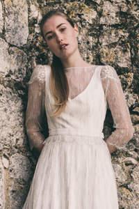 Robes de mariée Marion Kenezi 2017