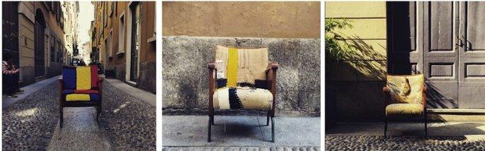 Foto via instagram/tappeticontemporanei