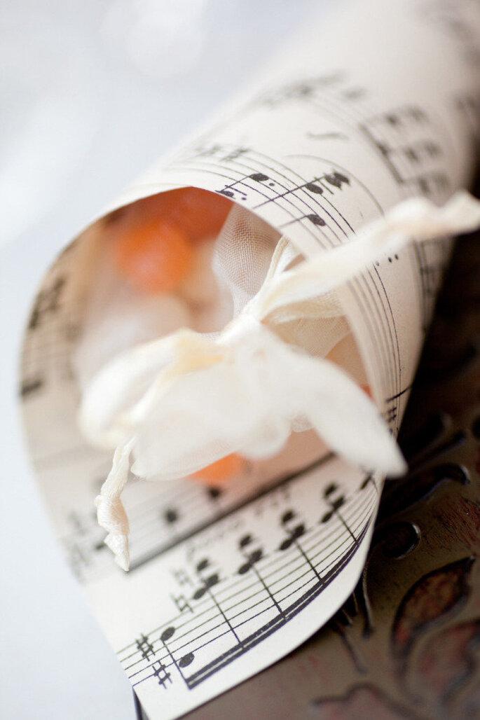 5 ideas innovadoras para decorar tu boda. Foto- Picotte Weddings