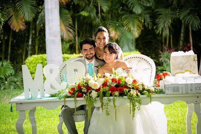 Yuri Torres Wedding & Event Planner