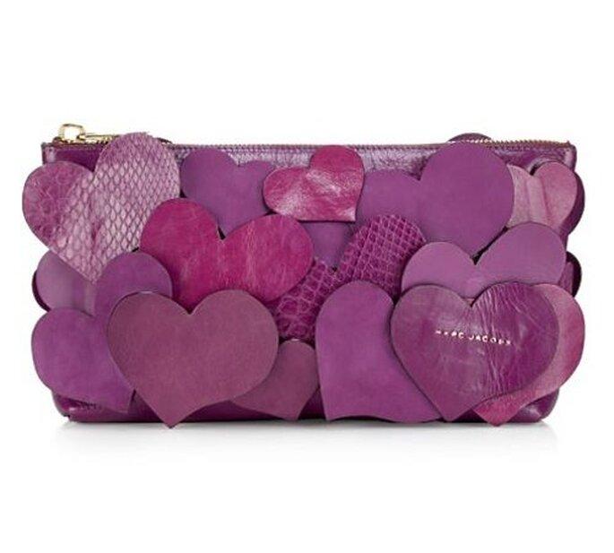 bezaubernde Handtasche für Hochzeitsgäste - Marc-Jacobs