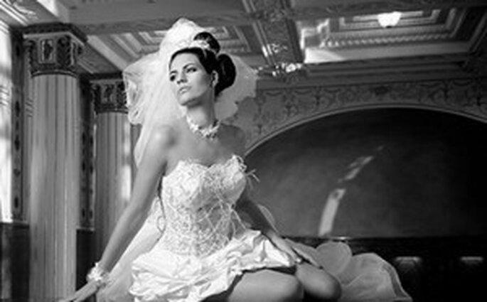 Top Brautkleider 2011
