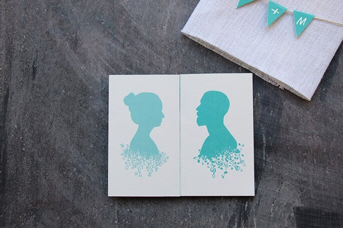 Convite Make My Day - Portugal Weddings
