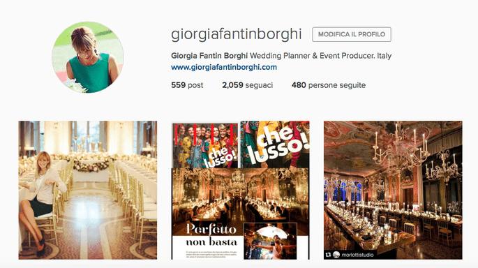 Giorgia Fantin Borghi