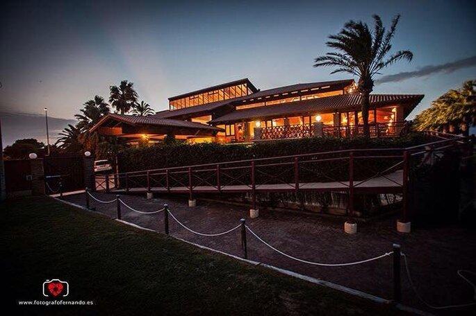 Playa Serena Restaurante