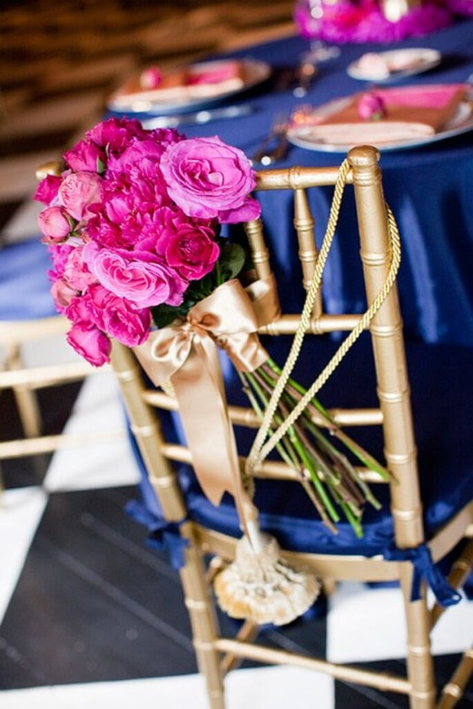 Credits Laura Novak Photography & Beautiful Blooms Events