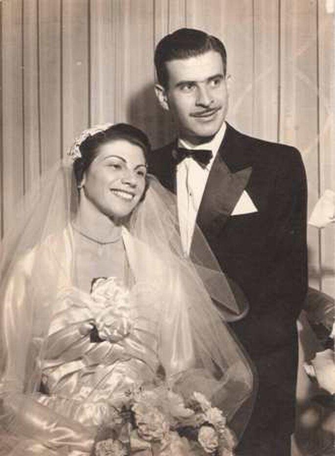 Vó Célia e  Vô Gilberto - I am gonna get married