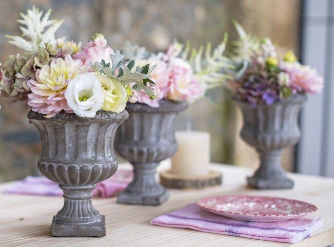 Flowercap