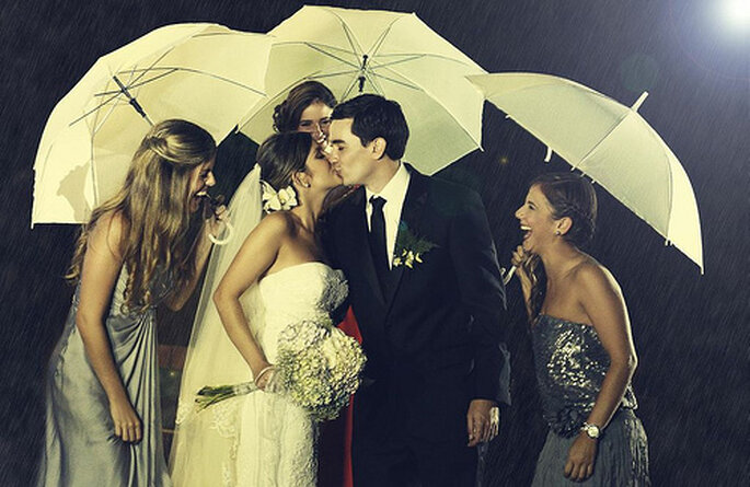Hochzeit im Sommer 2014 - was sollte ich jetzt schon planen?