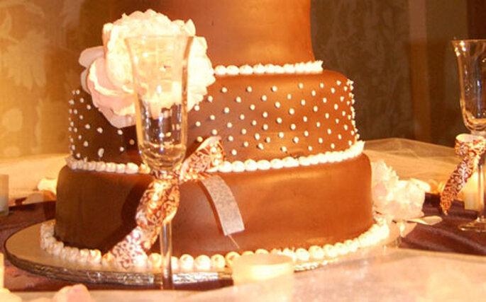 Mariage chocolat : un thème gourmand