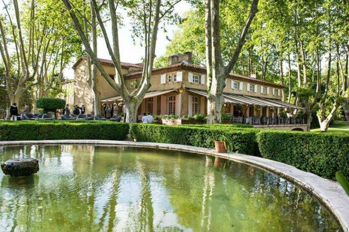 Le Moulin de Vernègues
