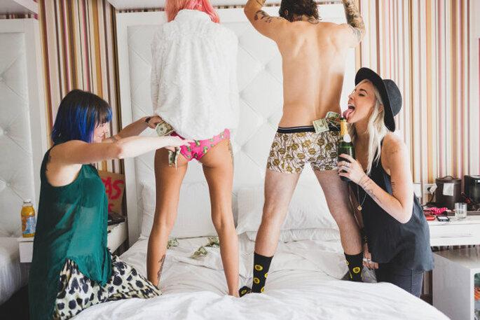 Rad Vegas wedding_Janneke Storm_009