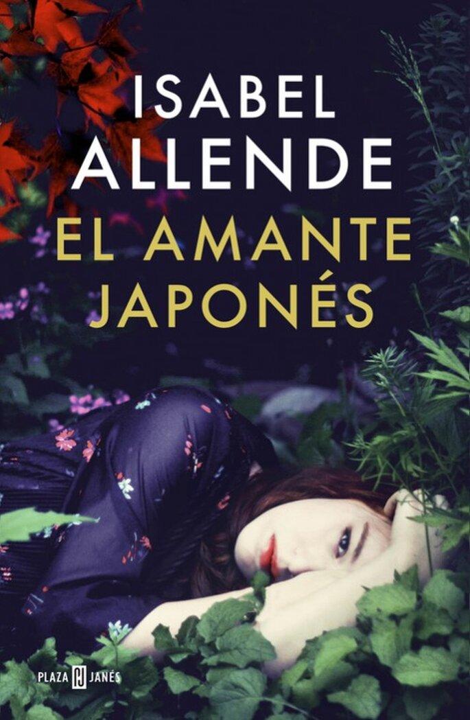 El amante japonés (Isabel Allende, 2015)