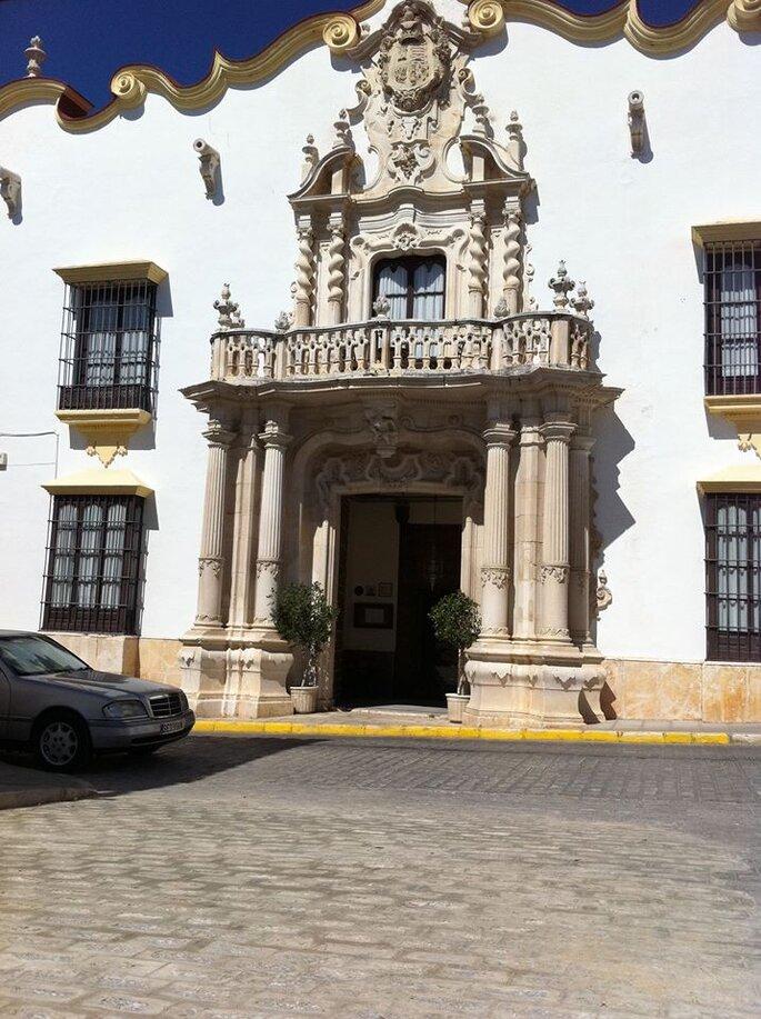 Hotel Palacio Marqués de la Gomera