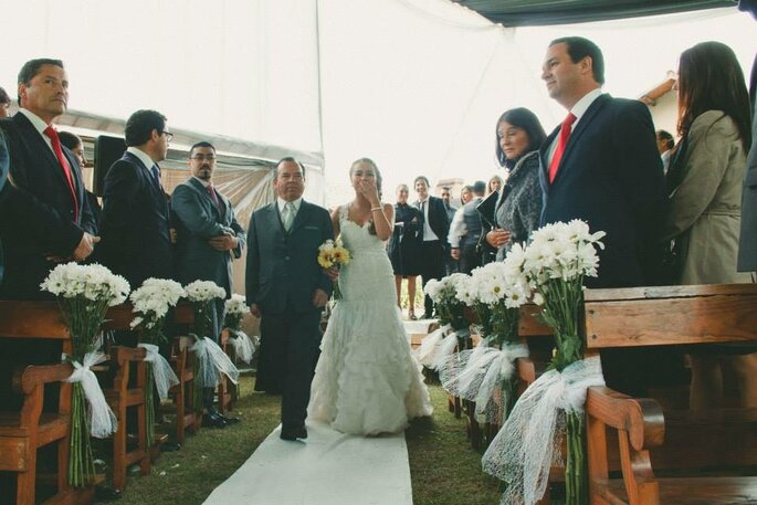 Daniella González – Fotografía de Matrimonio
