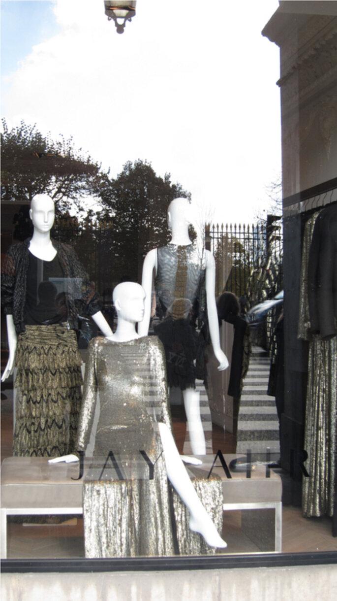 Laissez la personal shopper oeuvrer pour vous selon vos besoins, vos attentes et votre budget - Photo : Desiderata