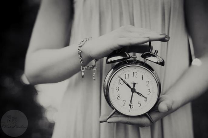 Planea con tiempo cómo vas a repartir el presupuesto para tu boda - Foto Nadia Meli