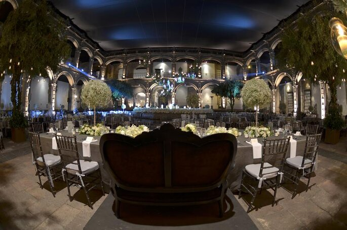 11 museum wedding venues in mexico city spaces of luxury
