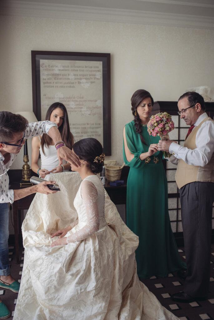 Javier Arroyo Atelier Fotográfico