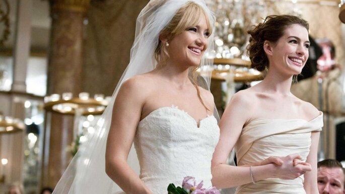 Foto: Bride Wars