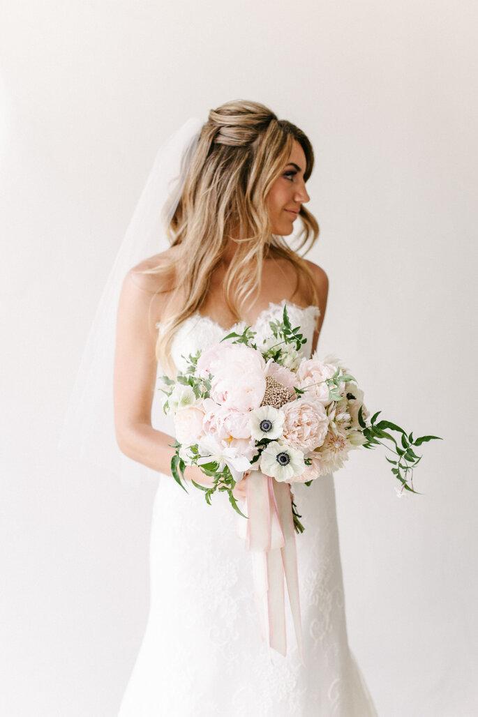 5 tips para verte perfecta en tu vestido de novia - Melanie Duerkopp
