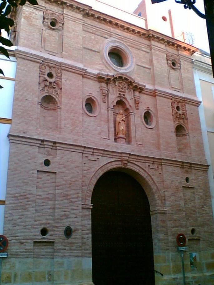 Iglesia del Buen Suceso