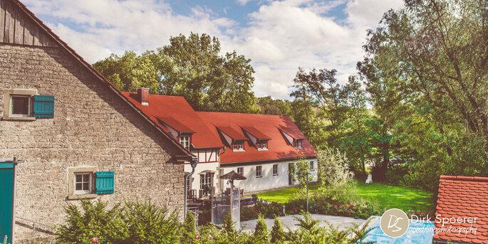 Wellnesshotel Obere Mühle