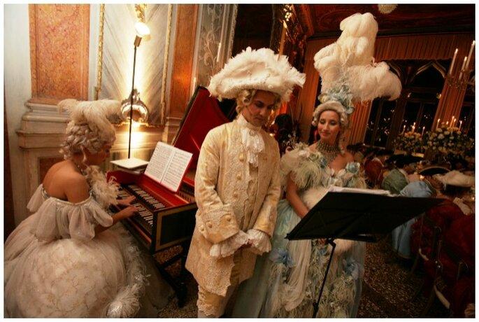 Enzo Miccio weddings